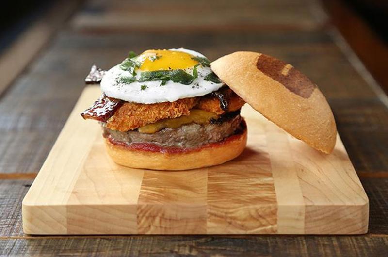 umami alton brown burger