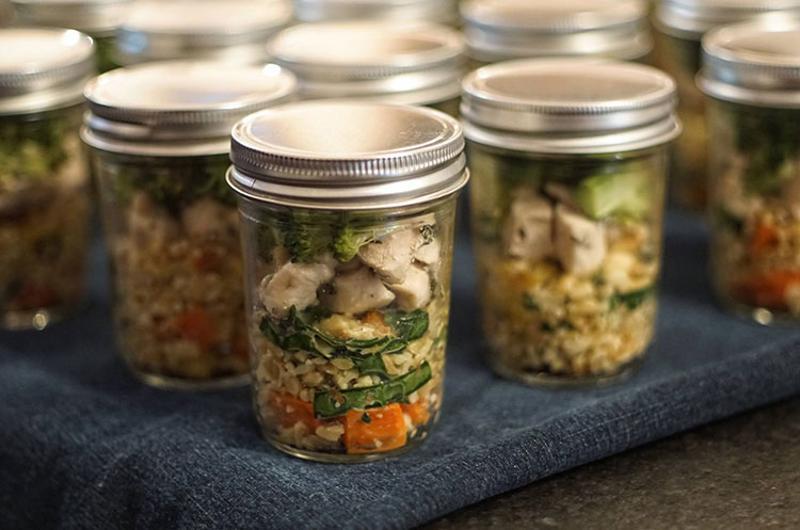umi salad jars