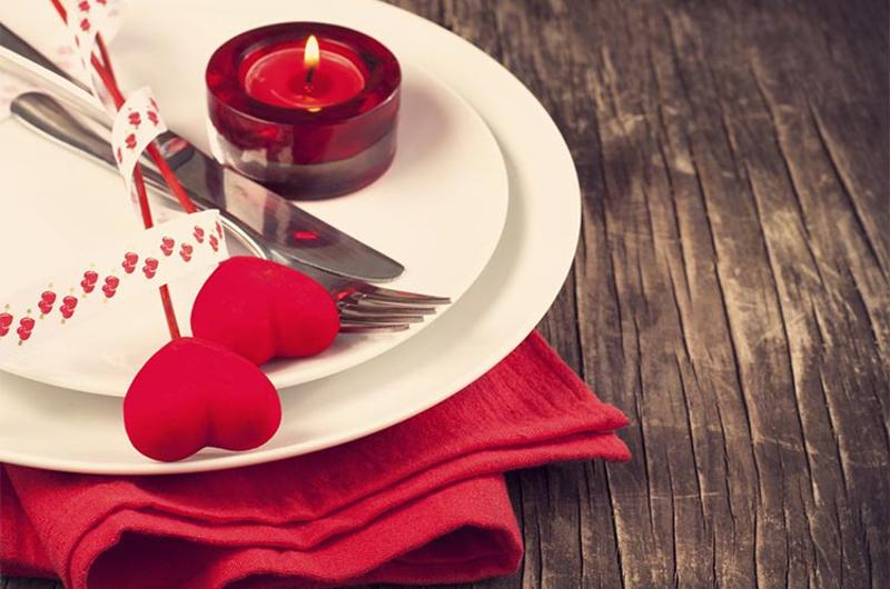 Restaurants get an early start on Valentine\'s Day
