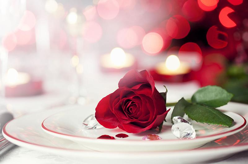 Valentine's Day restaurant promotions