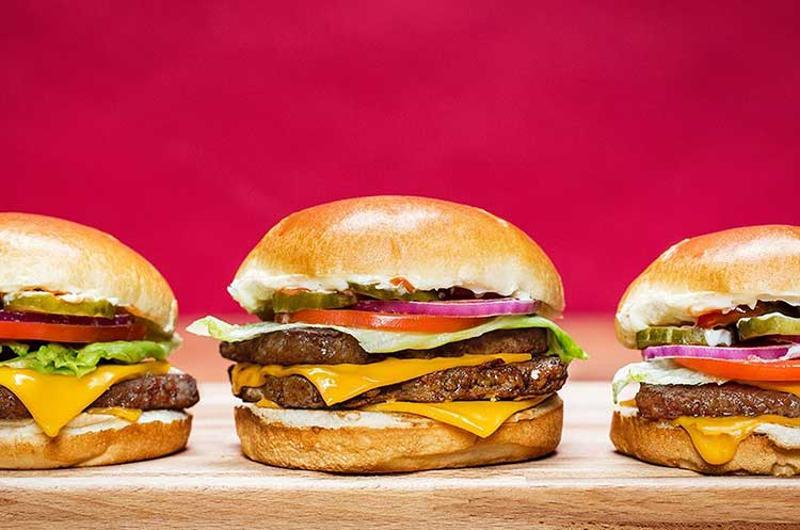 wendys burgers