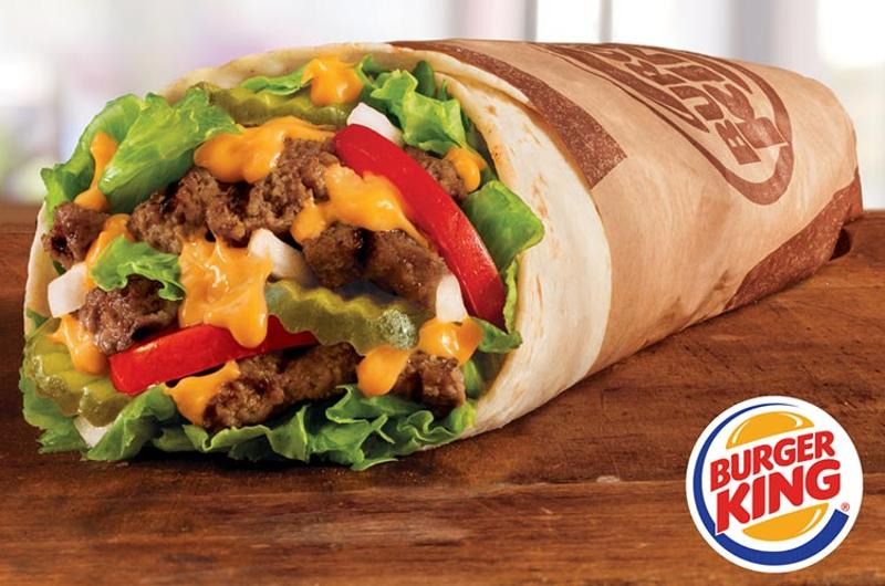 whopperito burger king