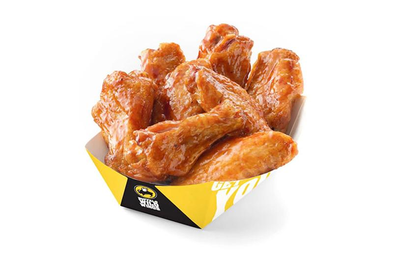 BWW Wings