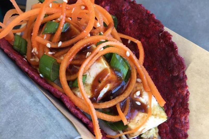 wtf velvet taco