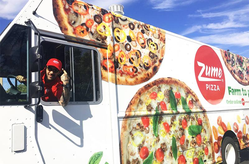 zume pizza truck