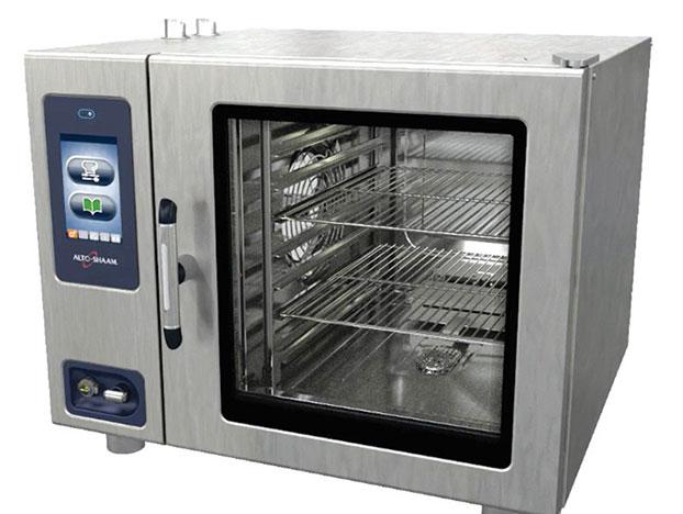 Alto-Shaam Combitherm Combi Oven