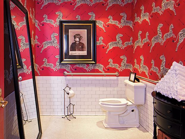 Welldesigned Restaurant Bathrooms - Bathroom fixtures cincinnati