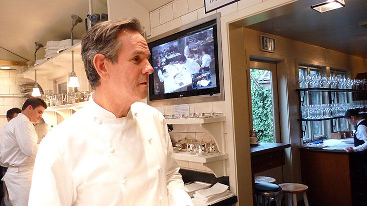 chef thomas keller