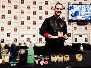 Training bar staff to enhance your cocktail program