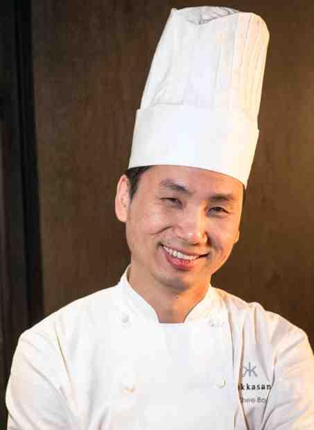 Integrate local culinary traits into the menu