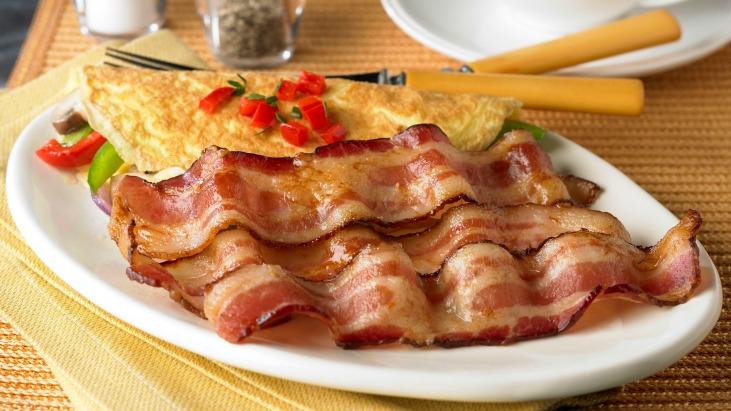 Jones Cherrywood Bacon