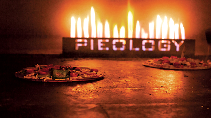 pieology pizza oven