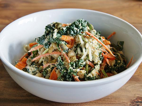 stir market tangiers quinoa bowl
