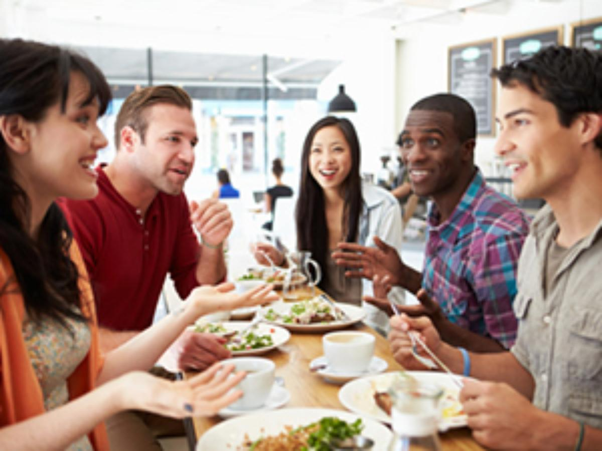 How to stop guests from bringing outside food and drinks