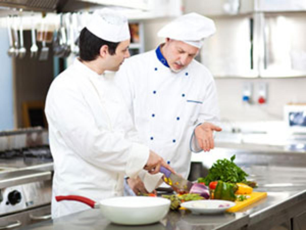 Managing efficient training programs