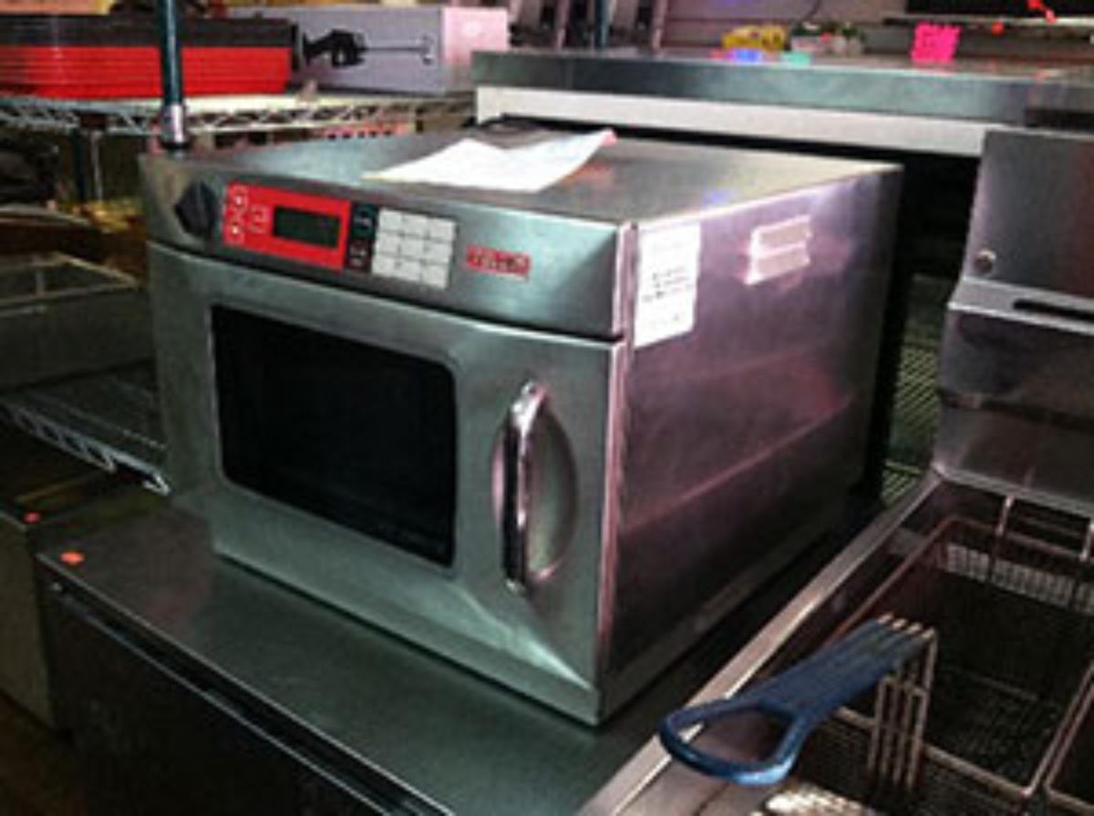 flashbake oven