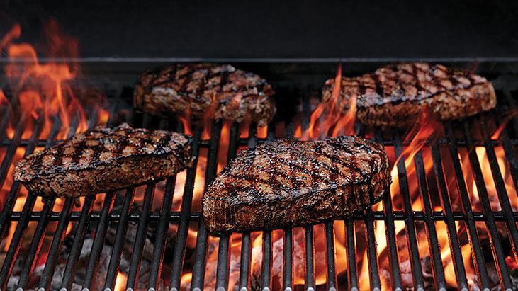 applebees steaks grill