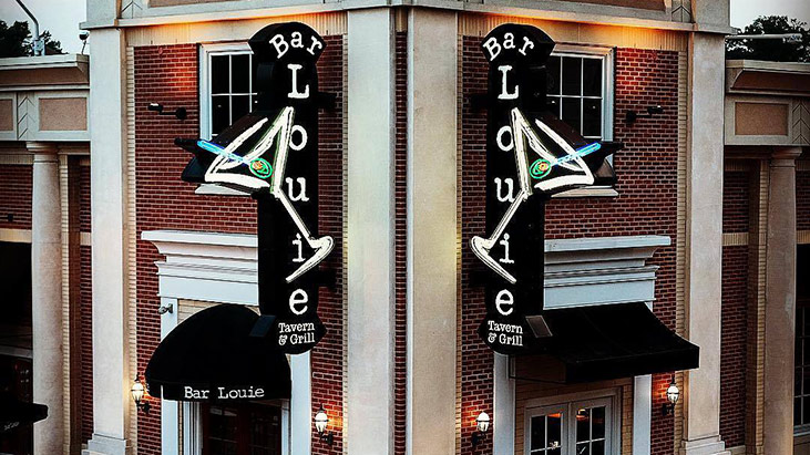 Bar Louie Leans On New Cmo To Drive Sales