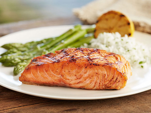 bonefish grill salmon