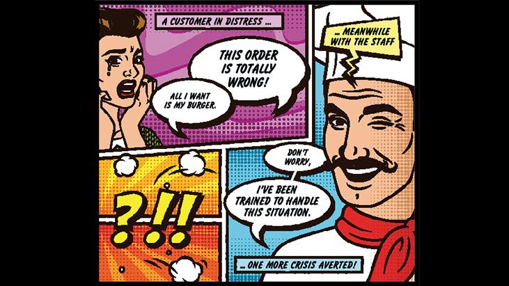 cartoon complaints