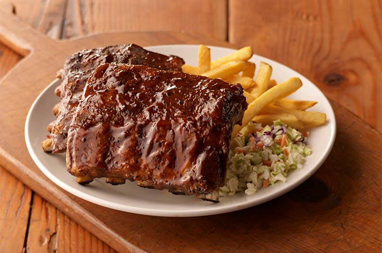 cheddars scratch kitchen ribs
