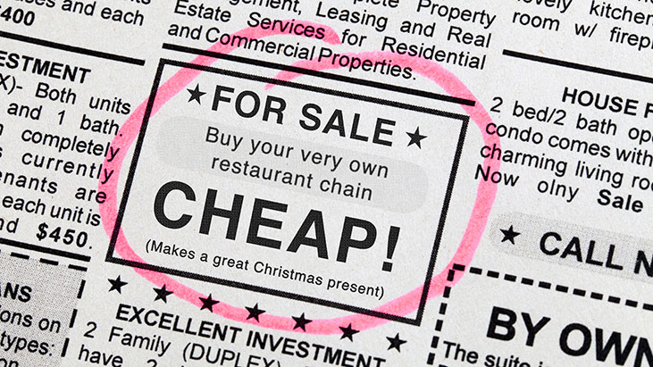 classified sale
