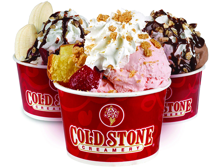 cold stone creamery sales per store