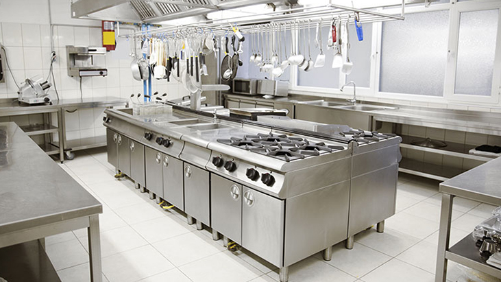 Kitchen Automation Solutions Expand