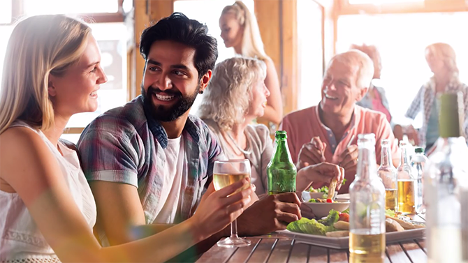restaurant consumers want meaningful connections