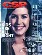 CSP Daily News Magazine CSP Magazine | February 2013 Issue