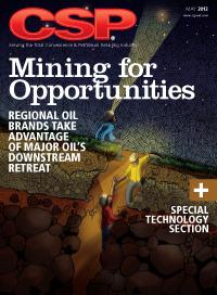 CSP Daily News Magazine CSP Magazine | May 2012 Issue