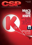 CSP Daily News Magazine CSP Magazine | November 2012 Issue