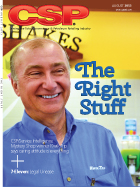 CSP Daily News Magazine CSP Magazine | August 2013 Issue