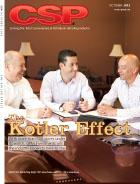 CSP Daily News Magazine CSP Magazine | October 2013 Issue