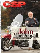 CSP Daily News Magazine CSP Magazine | December 2013 Issue