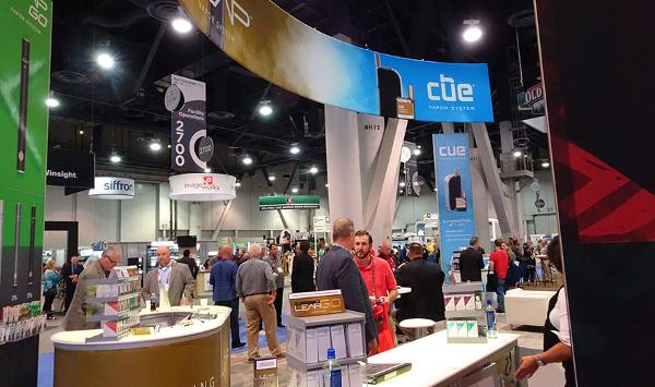 Tobacco Innovation Fires Up NACS Show®