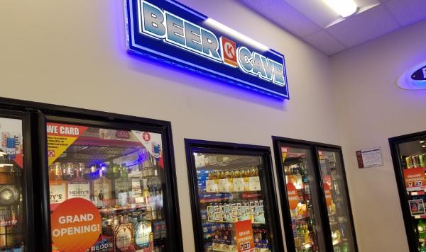 A Look Inside Circle K Heartland's New Flagship C-Store