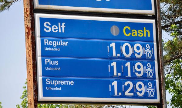 Low Gas Prices >> 3 Ways Gas Prices Are Affecting Vehicle Sales