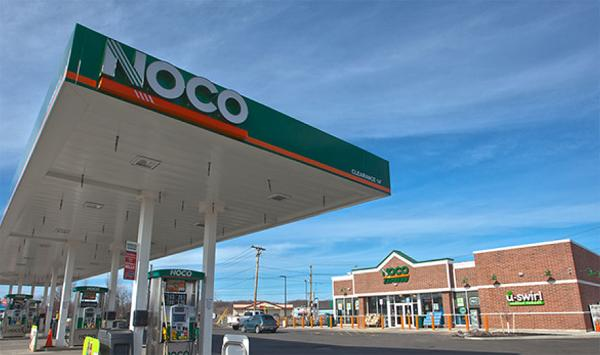 The 10 Best U S  Gas-Station Brands