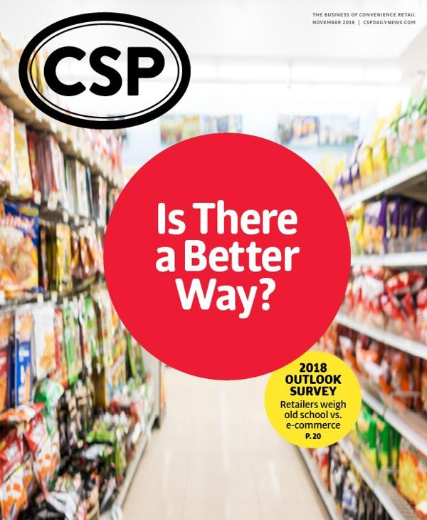 CSP Daily News CSP Magazine | November 2018 Issue