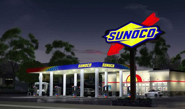 Sunoco Gas Station Near Me >> Why Sunoco Is Selling