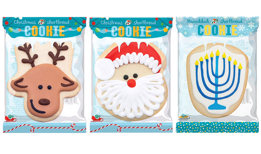7 eleven holiday cookies