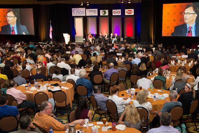 FARE Conference 2014