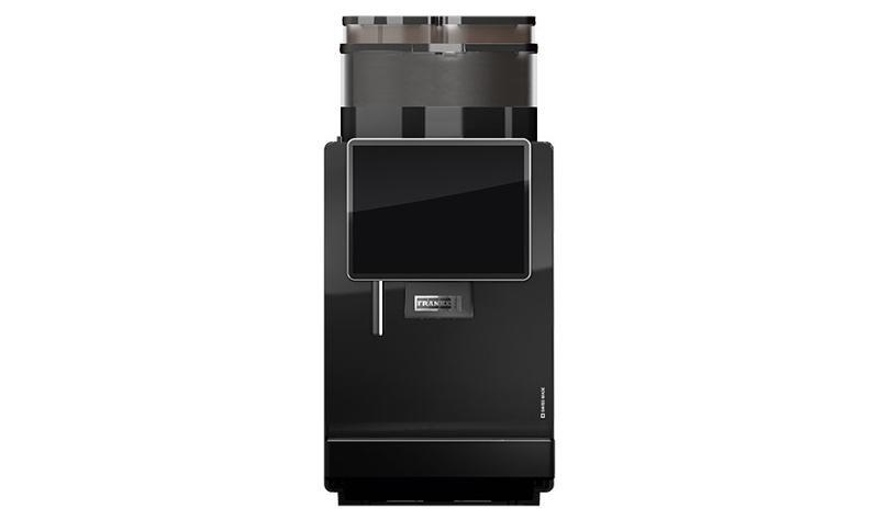 franke coffee systems a800 fresh brew