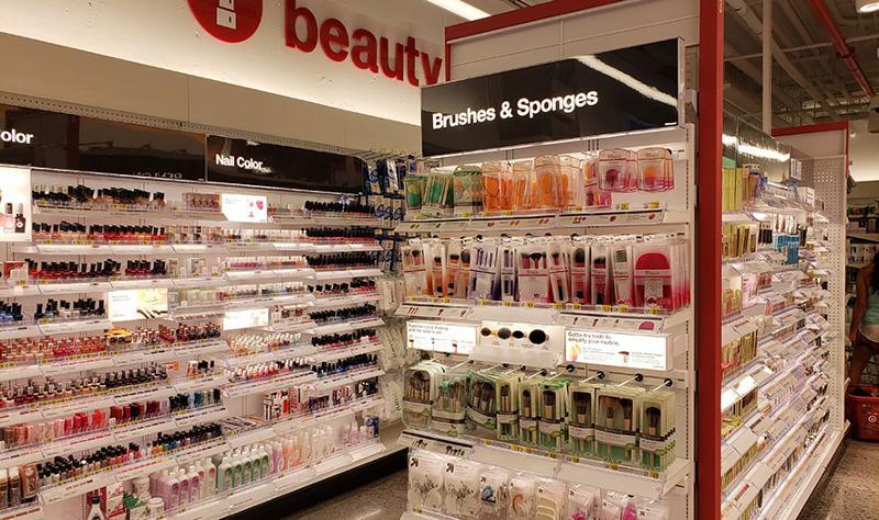 target beauty