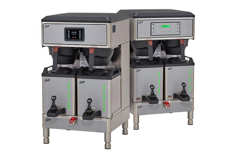 gem x intellifresh coffee brewing system