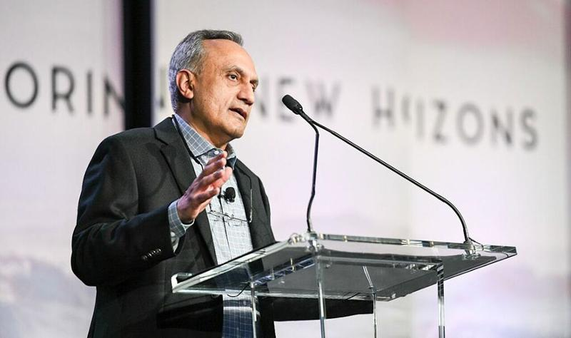 2018 outlook leadership conference manoj bhargava