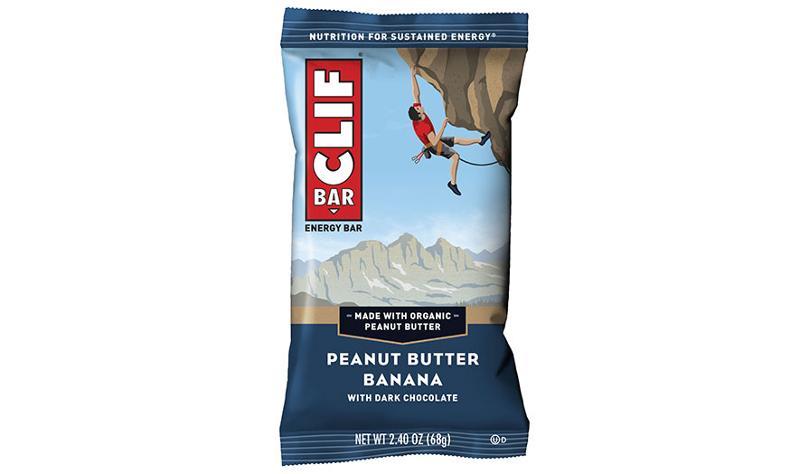 clif bar peanut butter dark chocolate