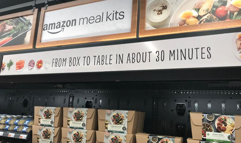 amazon go meal kits