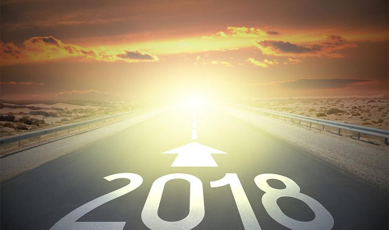 2018 future plan